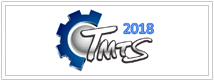 2018 Taiwan International Machine tool Show(TMTS)
