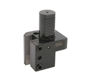 VDI Static Tool Holder - C2 Axial Static Holder