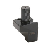 VDI Static Tool Holder - C3 Axial Static Holder