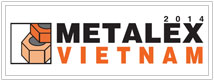 Exhibition of METALEX Vietnam 2014